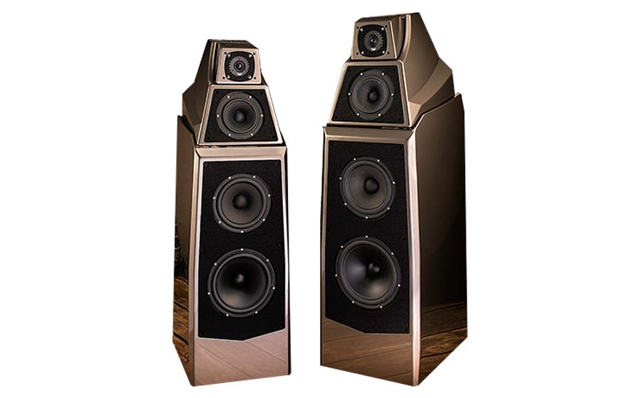 Wilson Audio Alexia - 16277