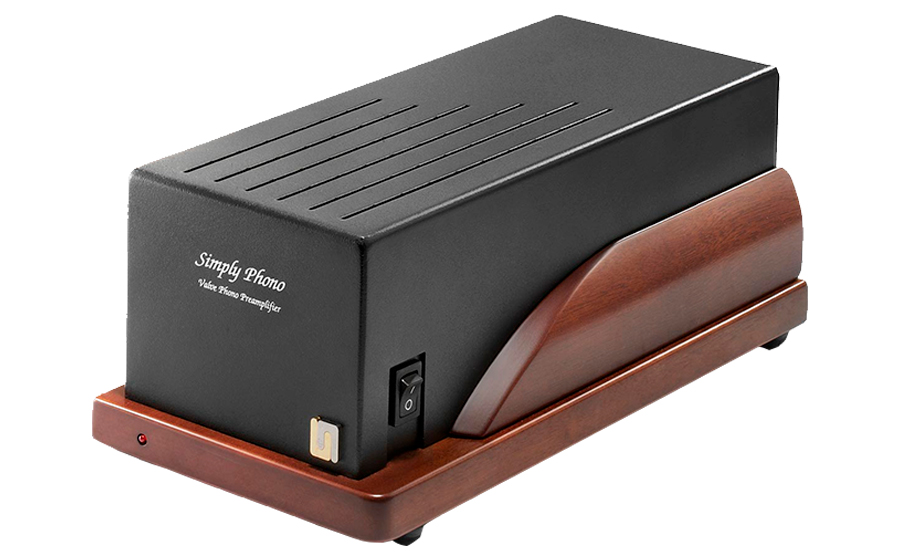Unison Research Simply Phono - 1629