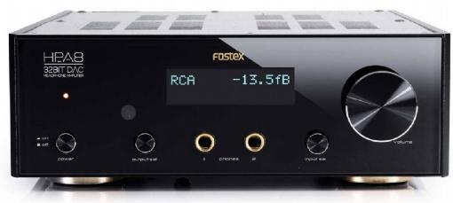 Fostex HP-A8C - 16487