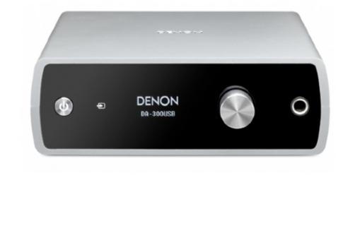 Denon DA-300USB - 16508