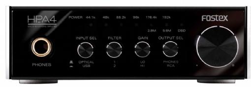Fostex HP-A4 - 16510