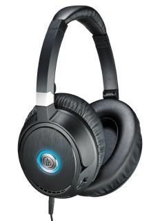Audio-Technica ATH-ANC70 - 16526