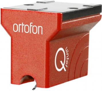 Ortofon MC Quintet Red - 16647