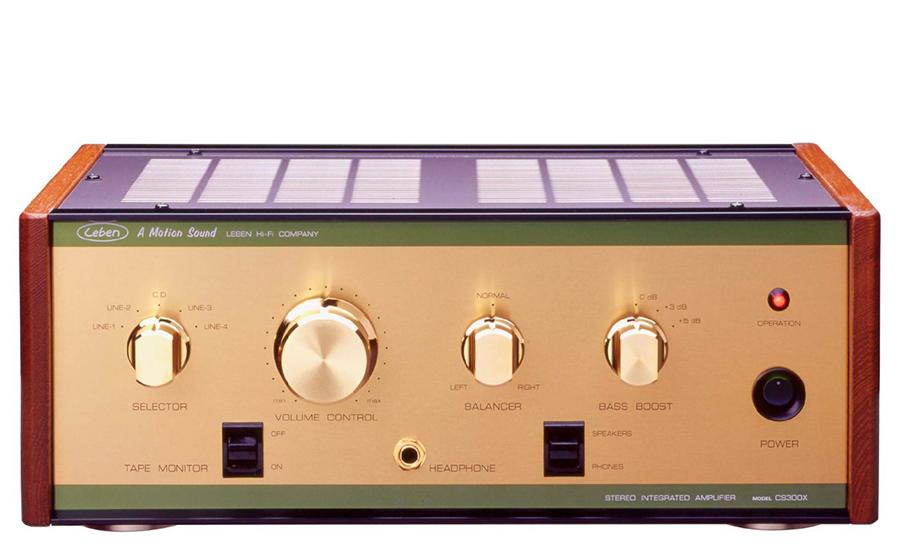 Leben CS-300X(S) - 16689