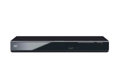 Panasonic DVD-S500  - 16712