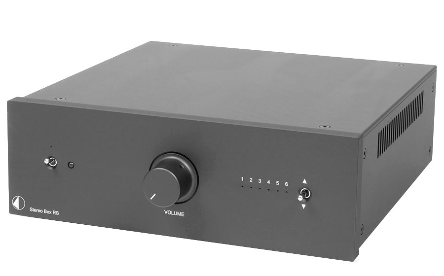 Pro-Ject Stereo Box RS   - 16721