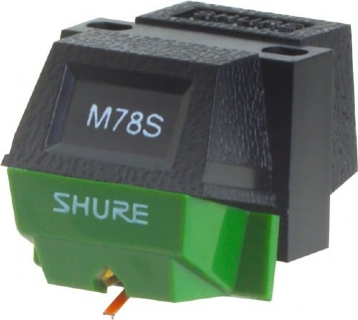 Shure M78S - 16750