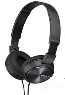 Sony MDR-ZX310 - 16763