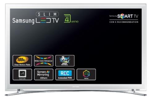 Samsung UE22H5610 - 16851