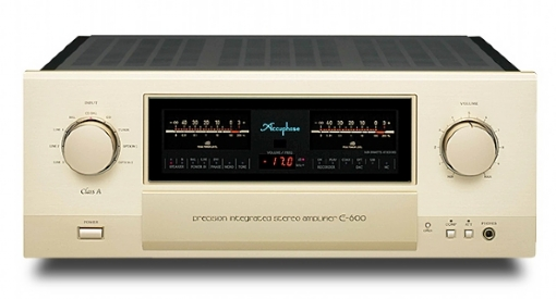 Accuphase Japan E-600 - 16877