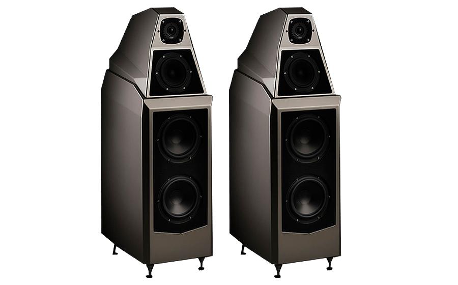 Wilson Audio SASHA S2 - 16891