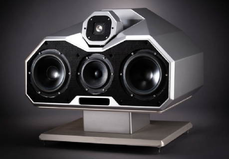 Wilson Audio MEZZO CS - 16892