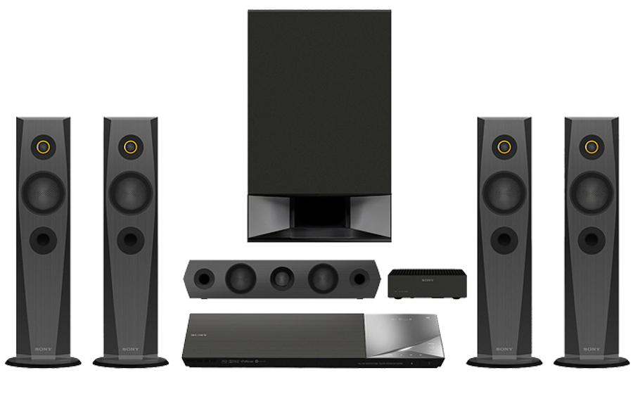 Sony BDV-N7200 - 16935