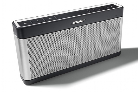 Bose SoundLink III - 16943