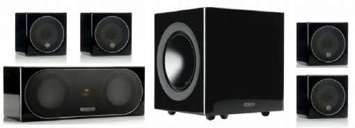 Monitor Audio Radius R45HT1 - 17032