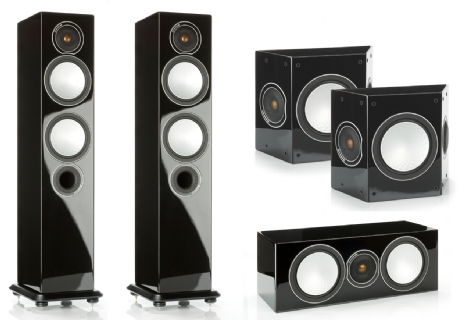 Monitor Audio Silver 6AV - 17036