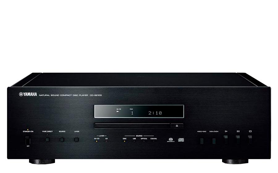 Yamaha CD-S2100 - 17120