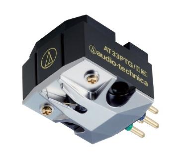 Audio-Technica AT33PTG/II - 17149