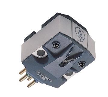 Audio-Technica AT-MONO3/LP - 17151