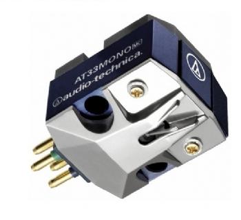 Audio-Technica AT33MONO - 17152