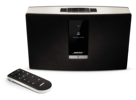 Bose SoundTouch Portable - 17204