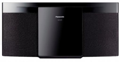 Panasonic SC-HC19  - 17225