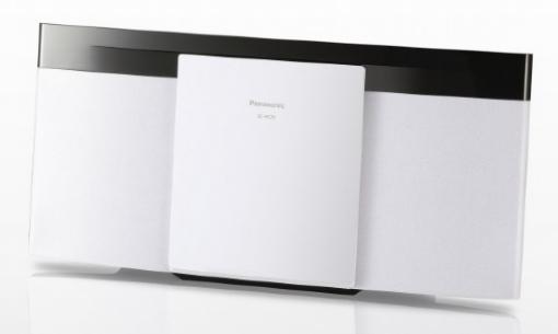 Panasonic SC-HC29  - 17227