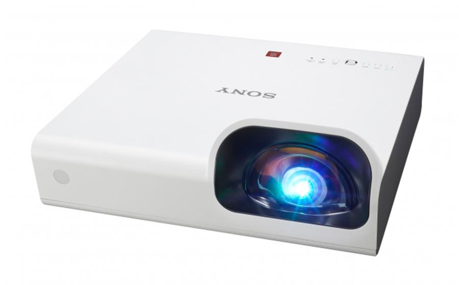Sony VPL-SW235 - 17277