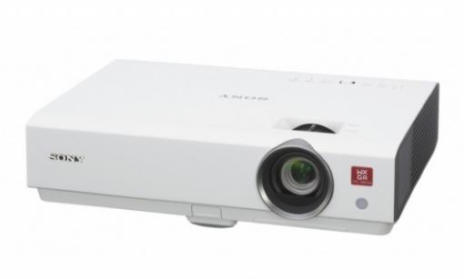Sony VPL-DW126 - 17297