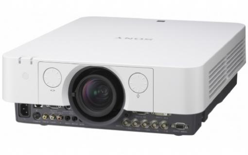 Sony VPL-FX30 - 17301