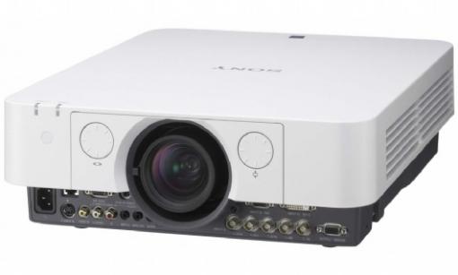 Sony VPL-FX35 - 17302