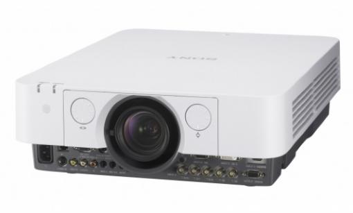 Sony VPL-FHZ55 - 17307