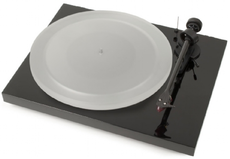 Pro-Ject Debut Carbon Esprit (DC)/2M Red - 17408