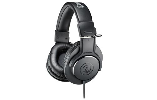Audio-Technica ATH-M20X - 17585