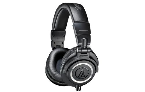 Audio-Technica ATH-M50X - 17603