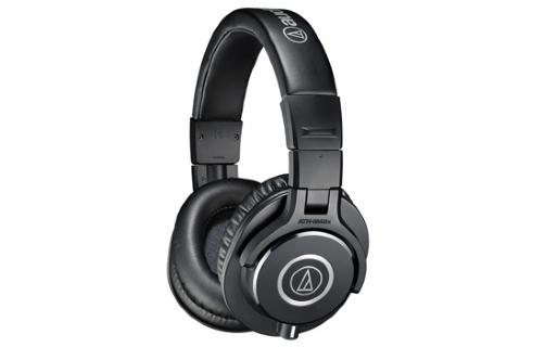 Audio-Technica ATH-M40X - 17605