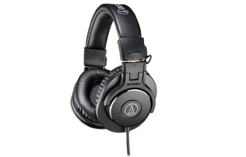Audio-Technica ATH-M30X - 17606