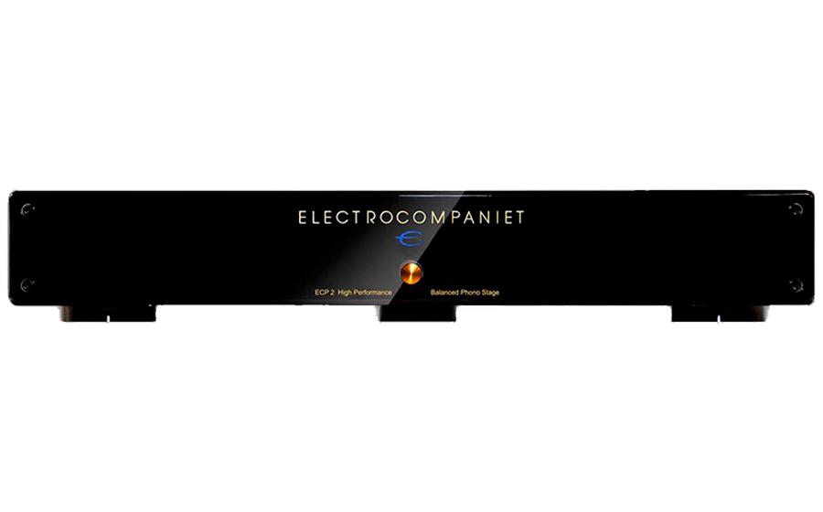 Electrocompaniet ECP-2 - 17799