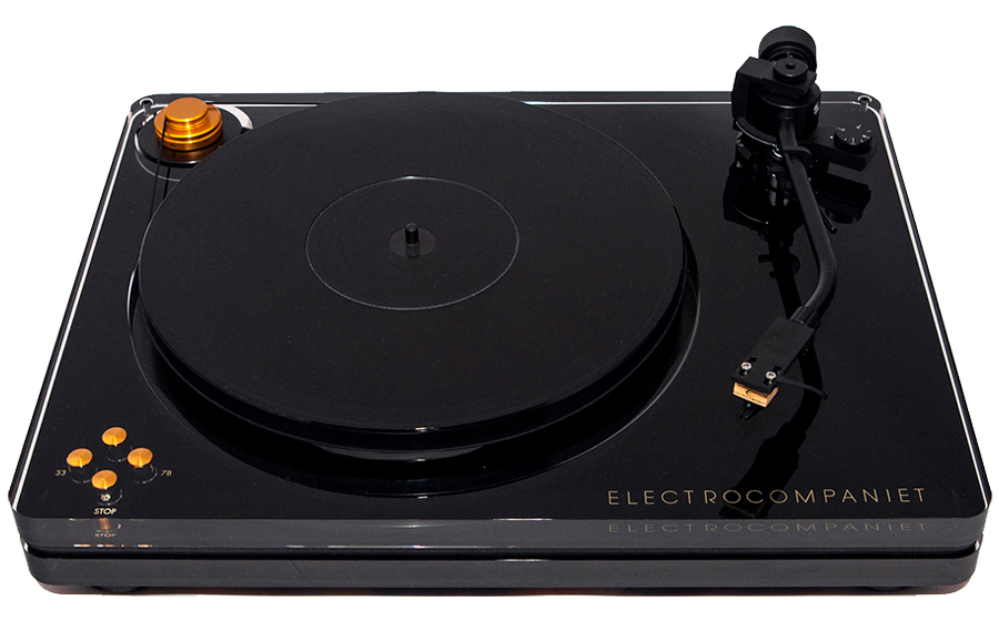 Electrocompaniet ECG-1 - 17800