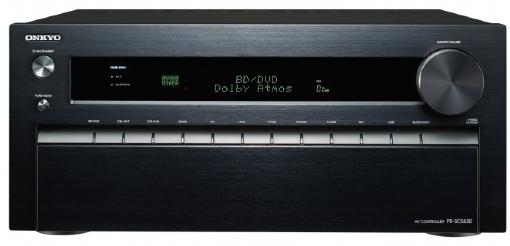 Onkyo PR-SC5530 - 17880