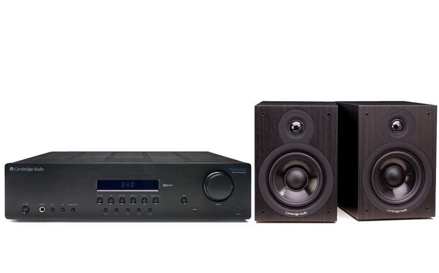 Cambridge Audio TOPAZ SR10+SX50  - 17890