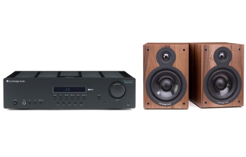 Cambridge Audio TOPAZ SR10+SX50  - 17891