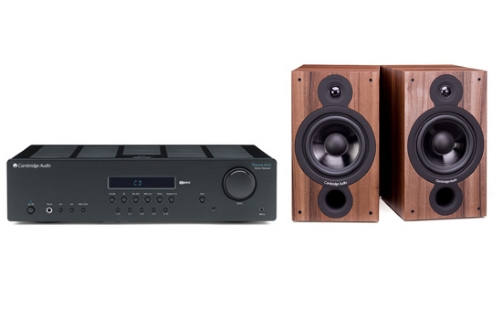 Cambridge Audio TOPAZ SR10+SX60  - 17893