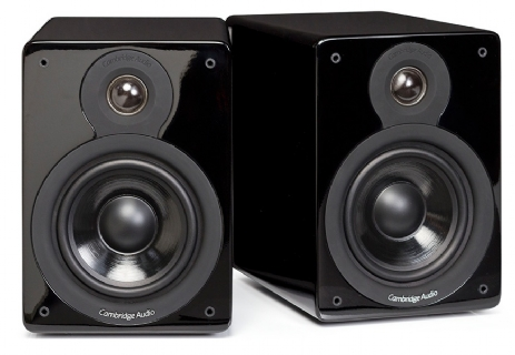 Cambridge Audio Minx XL - 17954