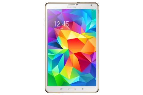 Samsung SM-T700NZWAPHE - 18063