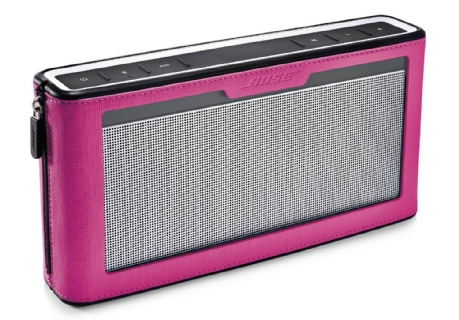 Bose SoundLink III Soft Cover - 18080