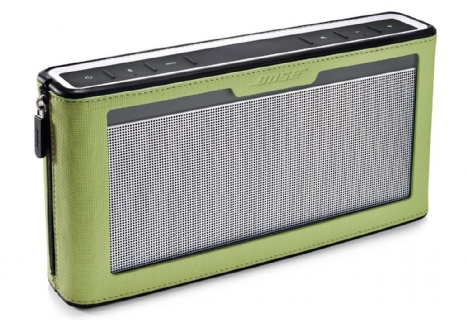 Bose SoundLink III Soft Cover - 18081