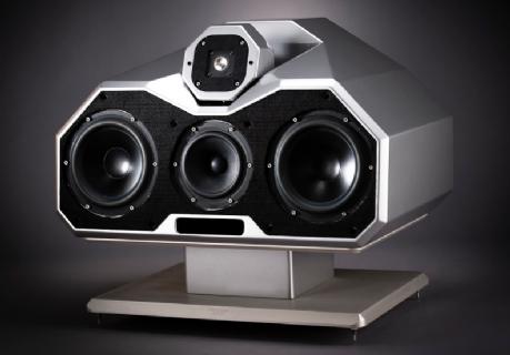 Wilson Audio MEZZO - 18166