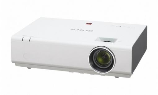 Sony VPL-EW295 - 18279