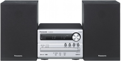 Panasonic SC-PM250EC-S - 18333